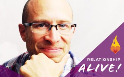 Episode 18 – How to have a healthy, happy relationship & find true love