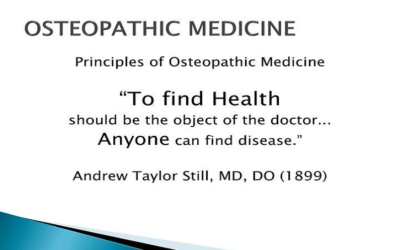 Episode 27 – Osteopathic Medicine & Energy Healings with Dr. Shawn Marie Higgins, DO