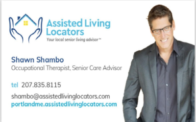 Episode 31 – Living Well Into Your 80's and Beyond with Senior Care Advisor, Shawn Shambo