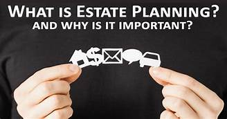 Episode 38 – The Importance of Estate Planning & Having a Will