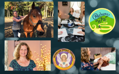 Episode 55 – How Alternative Therapies Can Help You and Your Pet with Linda Huitt