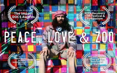 Episode 63 – Peace, Love & Zoo Documentary Film