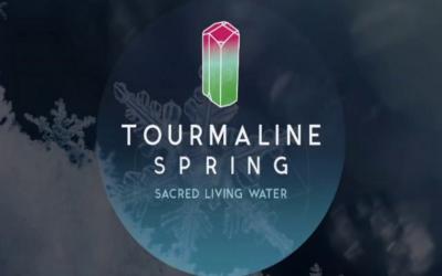 Episode 71 – Tourmaline Spring: Sacred Living Water with Seth Leaf Pruzansky