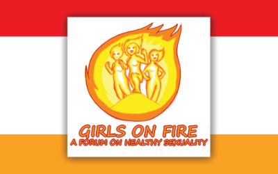 Episode 76 – Girls on Fire, A Forum on Healthy Sexuality with Jennifer Wiessner, LCSW CST