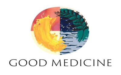 Episode 81 – Good Medicine Collective: Making Holistic Experiences Inviting & Affordable