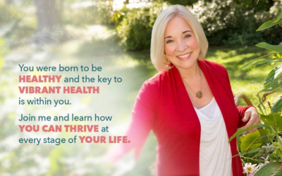 Episode 85: Dr. Christiane Northrup – Women's Bodies Women's Wisdom, EMFs & 5G and Thriving during Covid-19