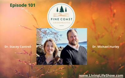 Episode 101 – Explore the Benefits of Chiropractic Care with Pine Coast Chiropractic