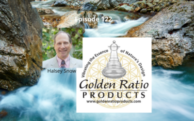 Structured Water – What is it and Why it's Healthier to Drink – Halsey Snow – Episode 122